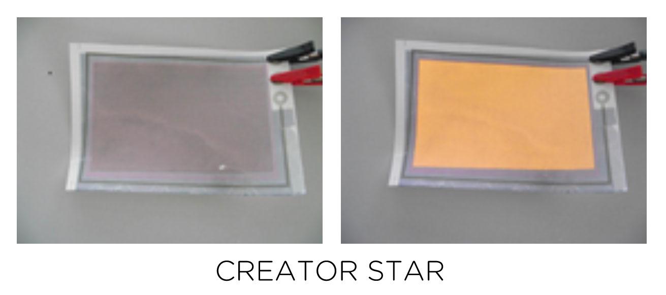 CREATOR STAR