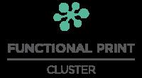 Cluster de Impresión Funcional Mobile Logo