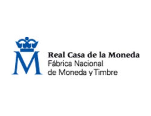 Fábrica Nacional d Moneda y Timbre