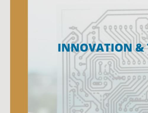 (23 FEBRERO) Jornada Online: INNOVATION & TRANSFER SESSION