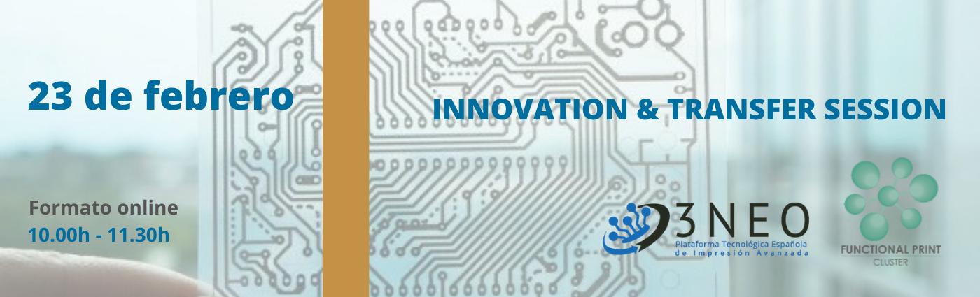 innovation transfer
