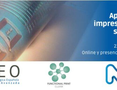 Workshop de Impresión funcional aplicada al sector de la Movilidad